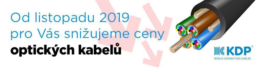 Sleva listopad 2019