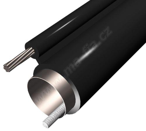 Závěsný ochranný obal s vnitřním průměrem 20mm, 15kN