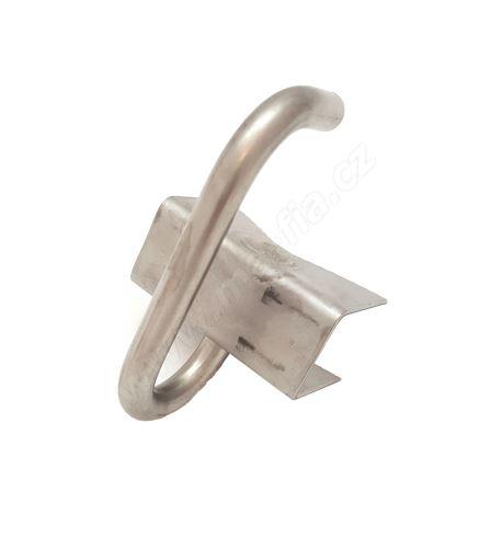 Klahos, držák variabilní s hákem na sloup, VSH