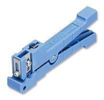 IDEAL-Kleště zdrhovací, pro kabely od 3,2mm - 6,4mm, modré