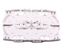 Optická kazeta KO1 pro 12 svarů, bílá, 152x102x8