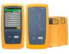 Zápůjčka měřícího přístroje FLUKE DSX2-8000