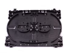 Optická kazeta KO3 pro 12 až 24 svarů, černá, 180x130x8