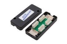 WIREX Spojovací box CAT6 UTP LSA+/Krone
