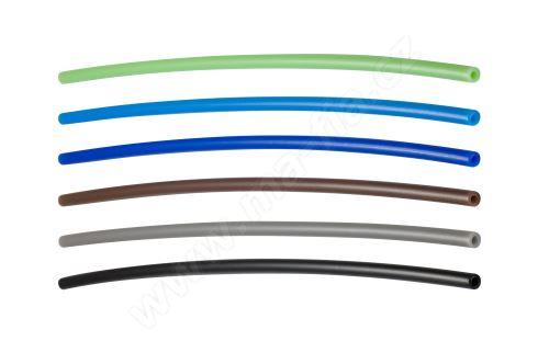 Mikrotrubička Mikrohard 10/8 primární, bílá