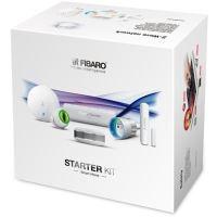FIBARO Startovací balíček, Starter Kit, Z-Wave Plus