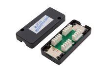 WIREX Spojovací box  CAT5E UTP LSA+/KRONE