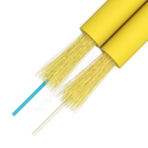 Kabel optický J-V(ZN)H  2G50/125  YEL  (1,8mm), 21S1, KDP