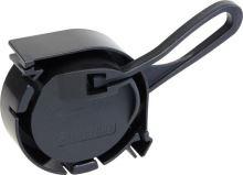 Kotva pro zavěšení kulatých FTTx kabelů 2-6 mm, s plastovým okem, typ Telenco