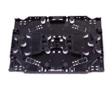 Optická kazeta KO5 pro 12 až 24 svarů, černá, 171,5x110x8mm