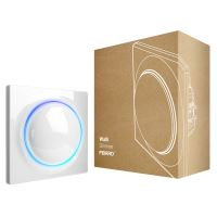 FIBARO Walli stmívač, Dimmer, Z-Wave Plus