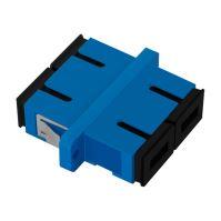 Adaptér optický SC-SC, Duplex, UPC/PC, Singlemode